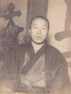 大森清蔵(初代)